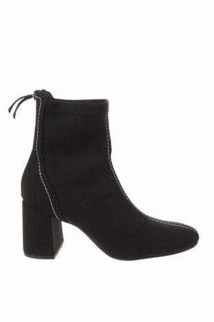 Dámské boty  Zara, Velikost 37, Barva Černá, Textile , Cena  665,00Kč