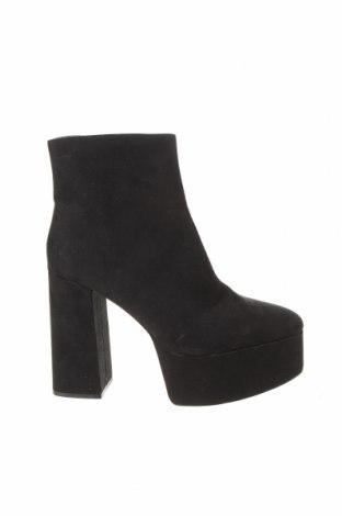 Dámské boty  Zara, Velikost 41, Barva Černá, Textile , Cena  469,00Kč