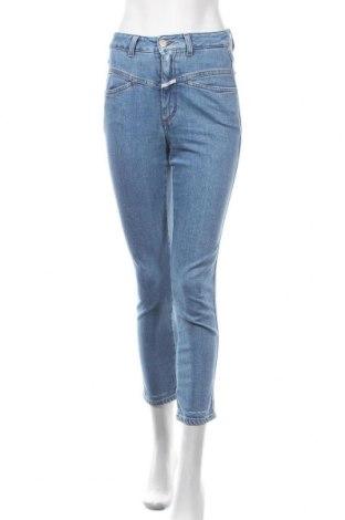 Дамски дънки Closed, Размер M, Цвят Син, 98% памук, 2% еластан, Цена 141,75лв.
