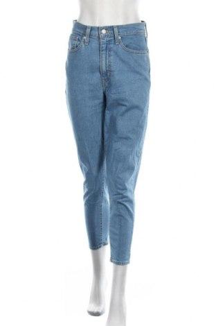 Γυναικείο Τζίν Levi's, Μέγεθος S, Χρώμα Μπλέ, 98% βαμβάκι, 2% ελαστάνη, Τιμή 61,47€