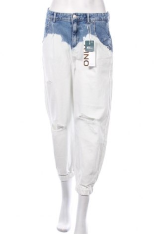 Dámské džíny  ONLY, Velikost M, Barva Bílá, Bavlna, Cena  737,00Kč
