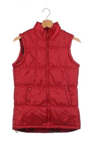 Dámská vesta  Suzy by Suzy Shier, Velikost XS, Barva Červená, Polyester, Cena  228,00Kč