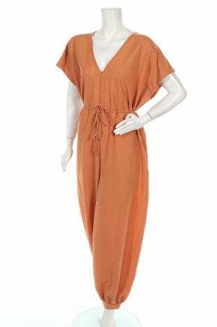 Γυναικεία σαλοπέτα Zara, Μέγεθος L, Χρώμα Πορτοκαλί, Πολυεστέρας, Τιμή 17,64€