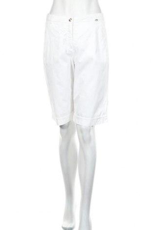 Dámské kraťasy  Escada Sport, Velikost S, Barva Bílá, Bavlna, Cena  789,00Kč