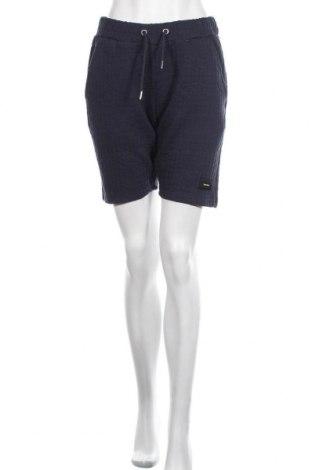 Dámské kraťasy  Nominal, Velikost M, Barva Modrá, 70% polyester, 30% bavlna, Cena  487,00Kč