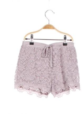 Дамски къс панталон Rosemunde, Размер XS, Цвят Лилав, Цена 37,92лв.