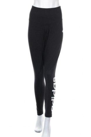 Дамски клин Adidas Originals, Размер 3XL, Цвят Черен, 93% памук, 7% еластан, Цена 69,00лв.