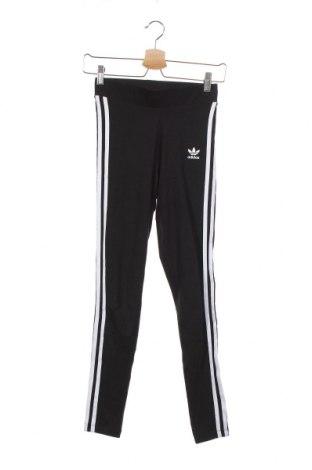 Colant de femei Adidas Originals, Mărime XXS, Culoare Negru, 92% bumbac, 8% elastan, Preț 196,71 Lei