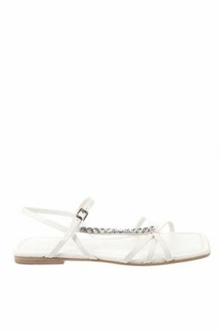 Дамски обувки Kennel & Schmenger, Размер 43, Цвят Бял, Естествена кожа, Цена 171,75лв.