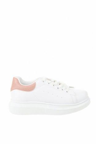 Dámské boty  NLY, Velikost 37, Barva Bílá, Eko kůže, Cena  560,00Kč