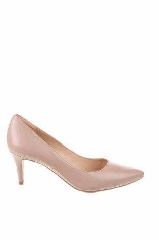 Γυναικεία παπούτσια Unisa, Μέγεθος 36, Χρώμα Ρόζ , Γνήσιο δέρμα, Τιμή 22,61€