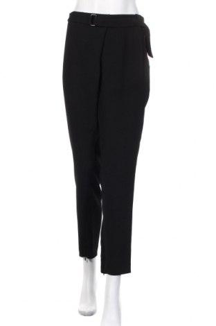 Pantaloni de femei By Malene Birger, Mărime XL, Culoare Negru, Poliester, Preț 161,84 Lei