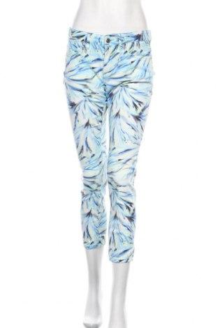 Pantaloni de femei Escada Sport, Mărime S, Culoare Multicolor, 97% bumbac, 3% elastan, Preț 150,00 Lei