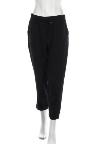 Дамски панталон Forever New, Размер M, Цвят Черен, Полиестер, Цена 51,75лв.