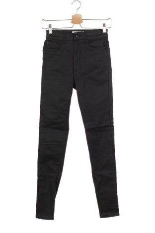 Dámské kalhoty  New Look, Velikost XS, Barva Černá, 77% viskóza, 20% polyamide, 3% elastan, Cena  503,00Kč