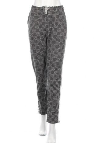 Dámské kalhoty  Nominal, Velikost XL, Barva Šedá, 54% bavlna, 46% polyester, Cena  620,00Kč