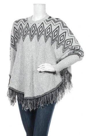 Дамски пуловер Artigli, Размер M, Цвят Сив, Цена 44,10лв.