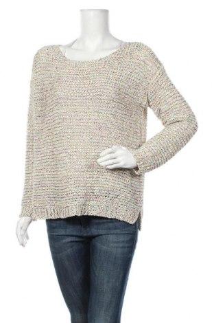 Дамски пуловер Esprit, Размер M, Цвят Многоцветен, 63% памук, 37% полиестер, Цена 30,45лв.