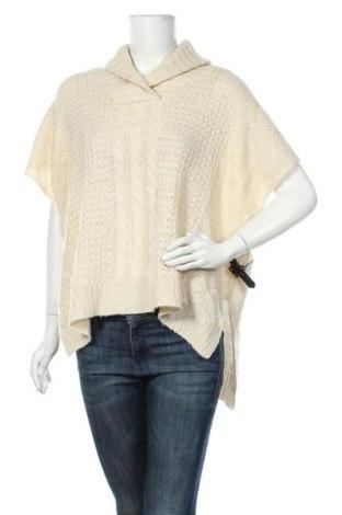 Дамски пуловер Janina, Размер XL, Цвят Бежов, Акрил, Цена 28,35лв.