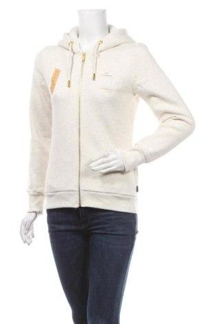 Γυναικείο φούτερ Superdry, Μέγεθος M, Χρώμα Γκρί, 57% βαμβάκι, 43% πολυεστέρας, Τιμή 38,27€