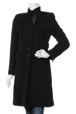 Palton de femei, Mărime S, Culoare Negru, Preț 175,74 Lei