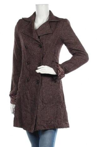 Dámský kabát  BelAir, Velikost M, Barva Hnědá, Cena  1202,00Kč