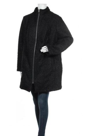 Dámský kabát  Esmara, Velikost 4XL, Barva Černá, Polyester, Cena  893,00Kč
