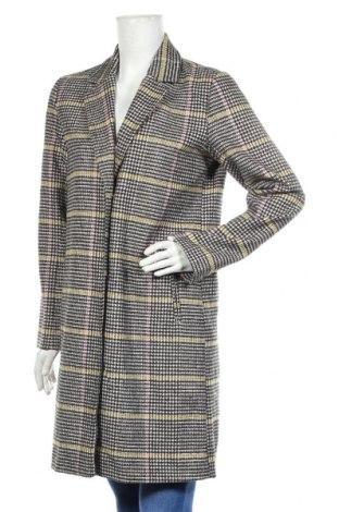 Дамско палто Soaked In Luxury, Размер M, Цвят Многоцветен, 90% други материали, 10% вълна, Цена 72,45лв.