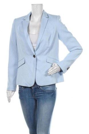 Дамско сако Esprit, Размер M, Цвят Син, 65% полиестер, 34% вискоза, 1% еластан, Цена 119,25лв.
