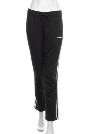 Dámské tepláky Adidas, Velikost S, Barva Černá, 52% bavlna, 48% polyester, Cena  1076,00Kč