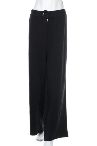 Dámské tepláky Even&Odd, Velikost 3XL, Barva Černá, 60% bavlna, 40% polyester, Cena  424,00Kč