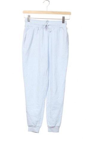 Pantaloni trening de femei Even&Odd, Mărime XS, Culoare Albastru, 60% bumbac, 40% poliester, Preț 86,45 Lei