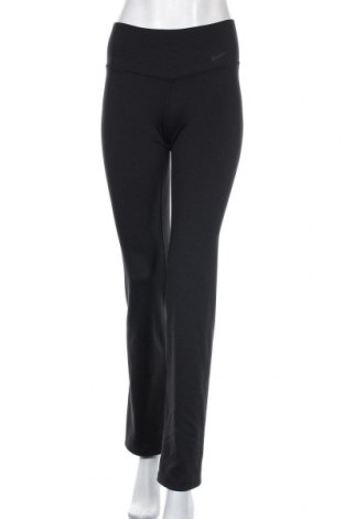 Dámské tepláky Nike, Velikost S, Barva Černá, 83% polyester, 17% elastan, Cena  1000,00Kč