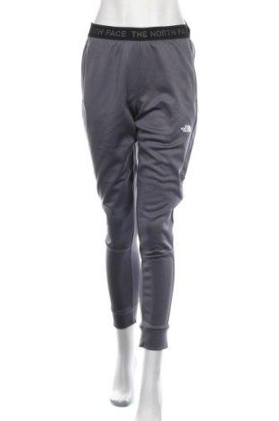 Dámské tepláky The North Face, Velikost M, Barva Šedá, Polyester, Cena  1185,00Kč