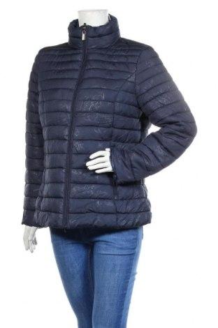 Γυναικείο μπουφάν, Μέγεθος XXL, Χρώμα Μπλέ, Πολυεστέρας, Τιμή 27,28€
