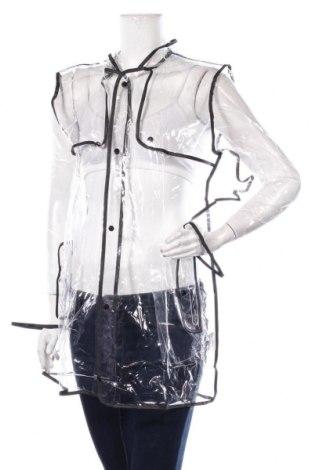 Дамско яке Boohoo, Размер XL, Цвят Бял, Полиестер, Цена 36,75лв.