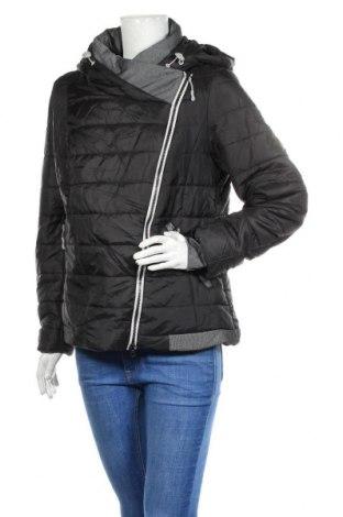 Γυναικείο μπουφάν Bpc Bonprix Collection, Μέγεθος M, Χρώμα Μαύρο, Πολυαμίδη, Τιμή 23,38€