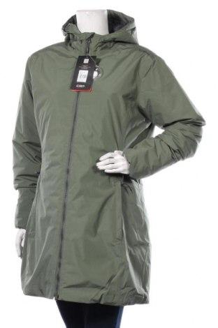 Geacă de femei CMP, Mărime XL, Culoare Verde, Poliester, Preț 416,94 Lei