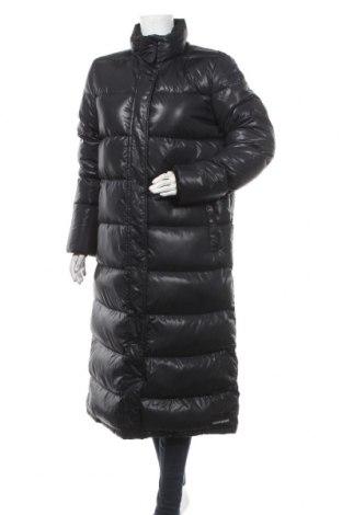 Geacă de femei Calvin Klein Jeans, Mărime XL, Culoare Negru, Poliamidă, puf și pene, Preț 1.323,52 Lei