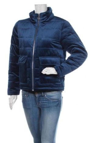 Geacă de femei Cream, Mărime S, Culoare Albastru, Poliester, Preț 713,00 Lei