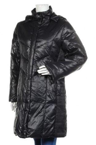 Γυναικείο μπουφάν Elements By Taifun, Μέγεθος M, Χρώμα Μαύρο, Πολυαμίδη, Τιμή 31,18€