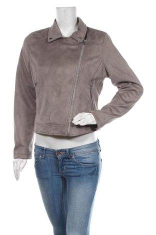 Geacă de femei Even&Odd, Mărime XL, Culoare Gri, 95% poliester, 5% elastan, Preț 170,23 Lei