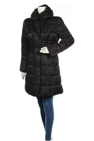 Γυναικείο μπουφάν Guess, Μέγεθος L, Χρώμα Μαύρο, Πολυαμίδη, Τιμή 115,59€