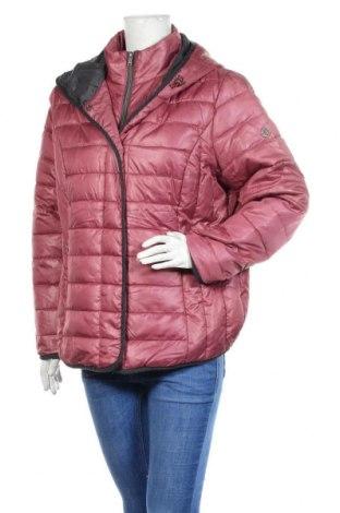 Γυναικείο μπουφάν Laura Torelli, Μέγεθος L, Χρώμα Βιολετί, Πολυεστέρας, Τιμή 31,18€