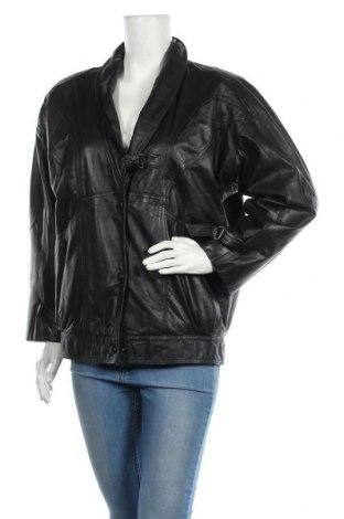 Dámská bunda  Maddox, Velikost S, Barva Černá, Pravá kůže, Cena  767,00Kč