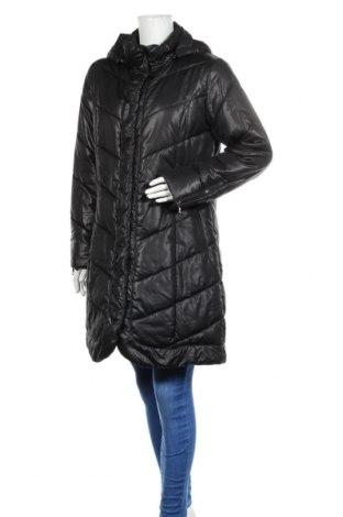 Γυναικείο μπουφάν Manguun, Μέγεθος L, Χρώμα Μαύρο, Πολυεστέρας, Τιμή 29,23€