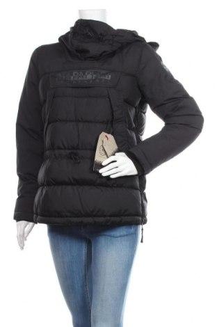Γυναικείο μπουφάν Napapijri, Μέγεθος S, Χρώμα Μαύρο, Πολυαμίδη, Τιμή 200,65€