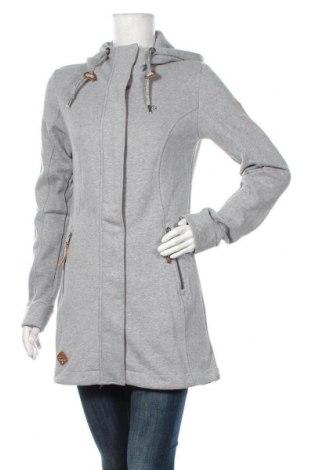 Dámská bunda  Ragwear, Velikost M, Barva Šedá, 70% bavlna, 30% polyester, Cena  1294,00Kč