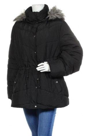 Γυναικείο μπουφάν St. John's Bay, Μέγεθος XXL, Χρώμα Μαύρο, Πολυεστέρας, Τιμή 29,88€