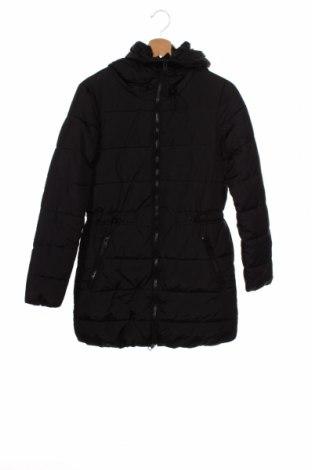 Γυναικείο μπουφάν Street One, Μέγεθος XS, Χρώμα Μαύρο, Πολυαμίδη, Τιμή 38,32€